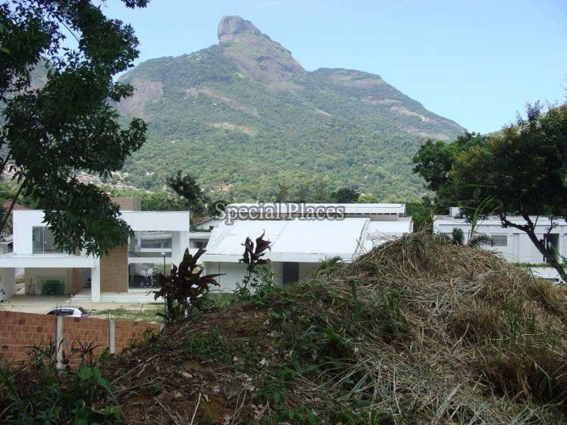 1. - Terreno Residencial à venda Itanhangá, Rio de Janeiro - R$ 1.700.000 - BAT1182 - 3