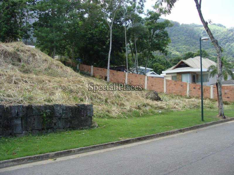 3. - Terreno Residencial à venda Itanhangá, Rio de Janeiro - R$ 1.700.000 - BAT1182 - 5