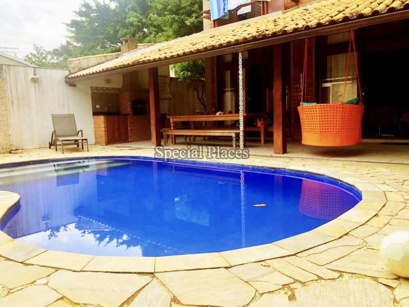 5180C179-287D-4450-A715-AC748B - Casa em Condomínio 5 quartos para alugar São Conrado, Rio de Janeiro - R$ 12.000 - LOC1279 - 7