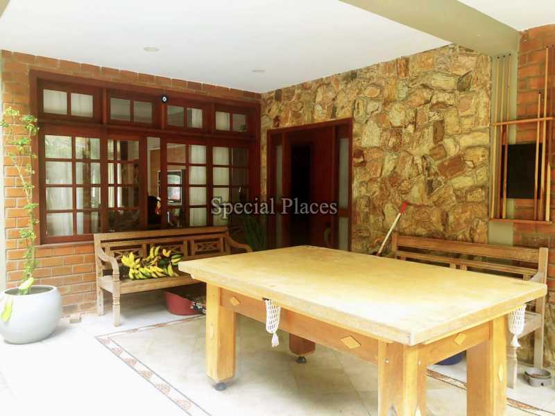 7B5BF4ED-C538-4953-AF1A-DEDC44 - Casa em Condomínio 5 quartos para alugar São Conrado, Rio de Janeiro - R$ 12.000 - LOC1279 - 5