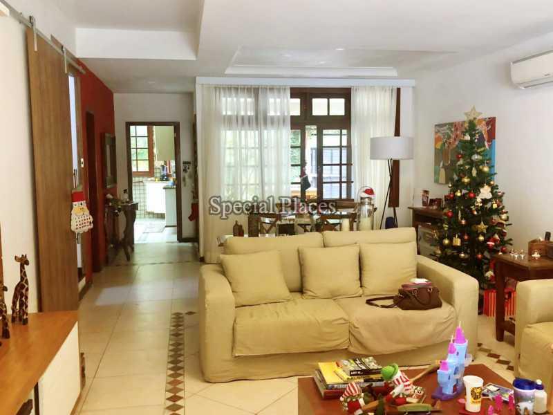 5FC95BF5-FB63-499D-BC16-FBBCE6 - Casa em Condomínio 5 quartos para alugar São Conrado, Rio de Janeiro - R$ 12.000 - LOC1279 - 13