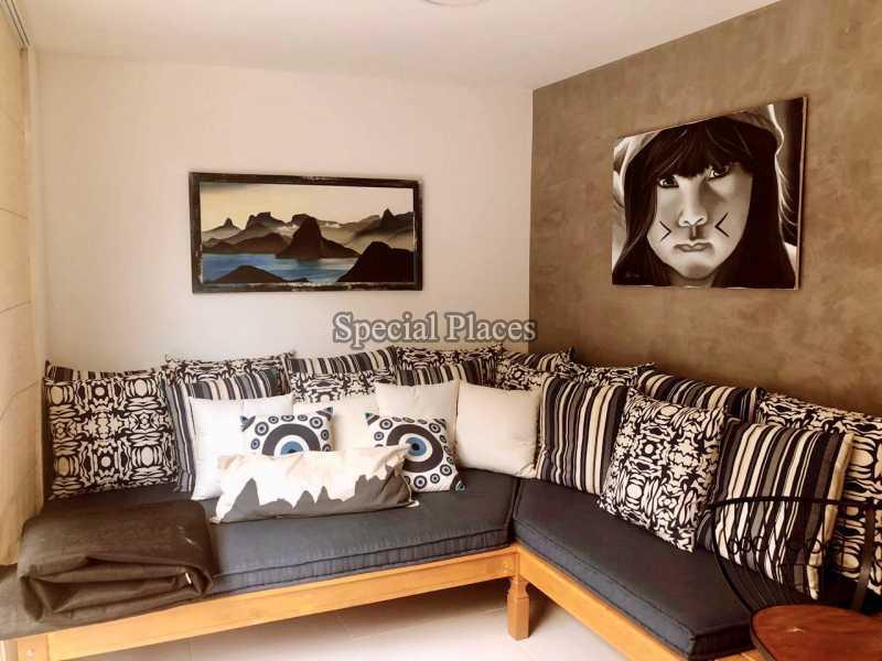 ECD1E0A9-AC64-4A3E-978D-98812C - Casa em Condomínio 5 quartos para alugar São Conrado, Rio de Janeiro - R$ 12.000 - LOC1279 - 10