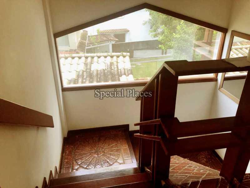 822A98CE-F1DF-456F-AED8-E2E08C - Casa em Condomínio 5 quartos para alugar São Conrado, Rio de Janeiro - R$ 12.000 - LOC1279 - 16