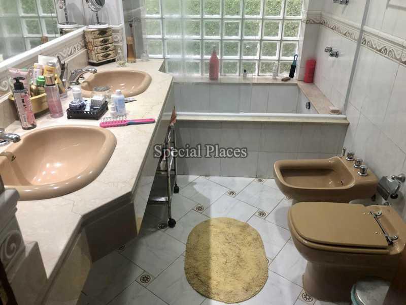 85565E08-5958-49E6-B390-7EE5F8 - Casa em Condomínio 5 quartos para alugar São Conrado, Rio de Janeiro - R$ 12.000 - LOC1279 - 19