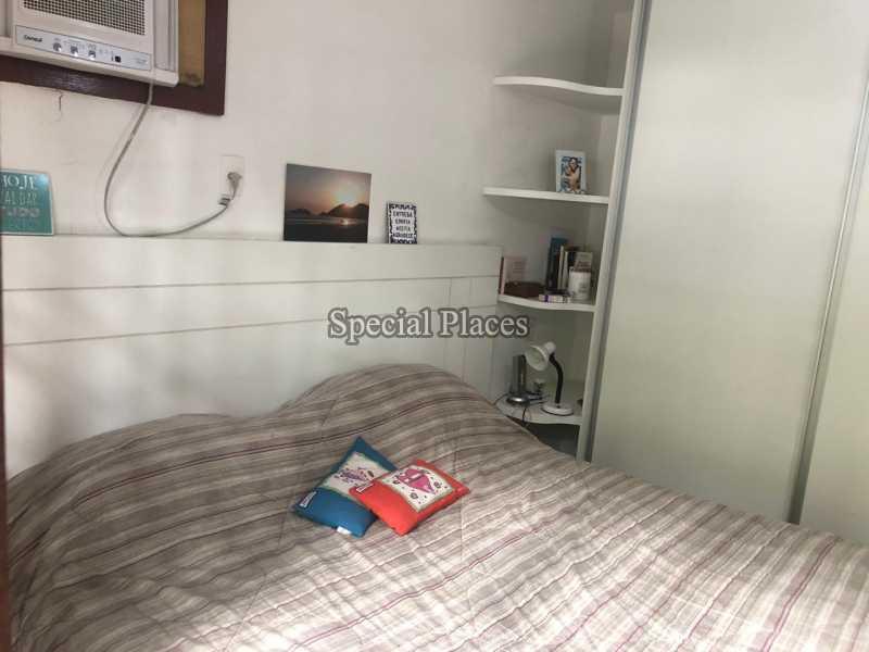 3E4AA7F0-AD46-4A93-9830-362F27 - Casa em Condomínio 5 quartos para alugar São Conrado, Rio de Janeiro - R$ 12.000 - LOC1279 - 20