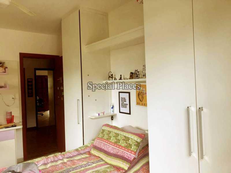 5717BCF5-6CDB-4F3E-8547-55A7C4 - Casa em Condomínio 5 quartos para alugar São Conrado, Rio de Janeiro - R$ 12.000 - LOC1279 - 25