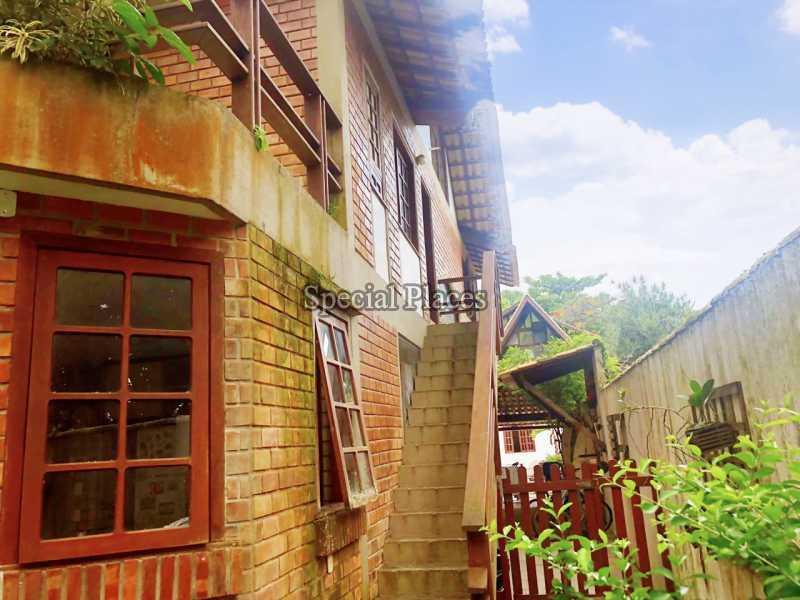 F8CBCD0B-D729-4B5C-AD64-61A251 - Casa em Condomínio 5 quartos para alugar São Conrado, Rio de Janeiro - R$ 12.000 - LOC1279 - 29