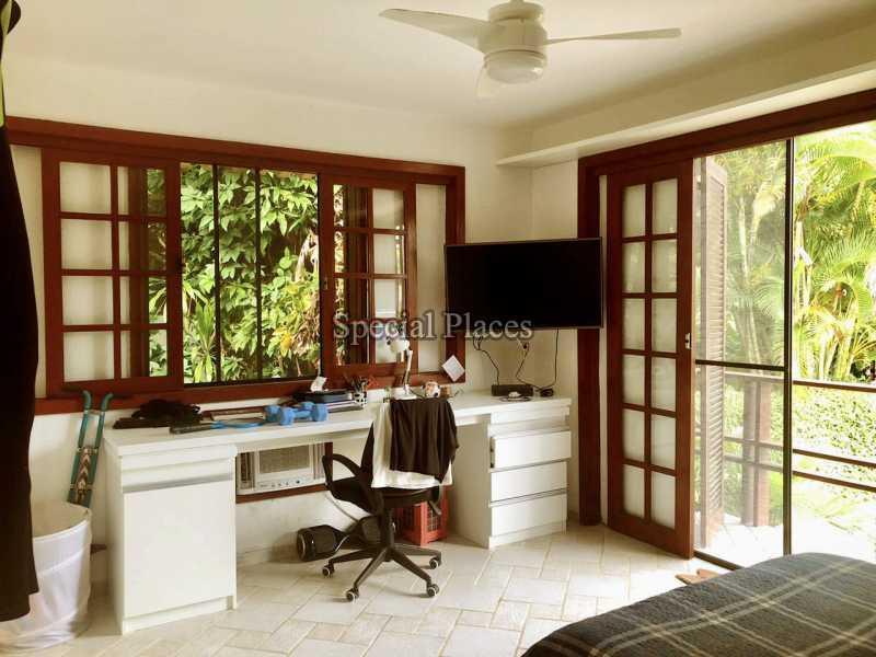 BB9FBEF3-C134-4848-BF89-92C8A4 - Casa em Condomínio 5 quartos para alugar São Conrado, Rio de Janeiro - R$ 12.000 - LOC1279 - 23