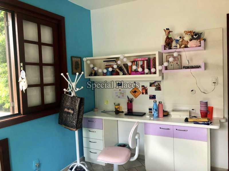 711D62E4-C04B-41D5-82AD-316736 - Casa em Condomínio 5 quartos para alugar São Conrado, Rio de Janeiro - R$ 12.000 - LOC1279 - 26