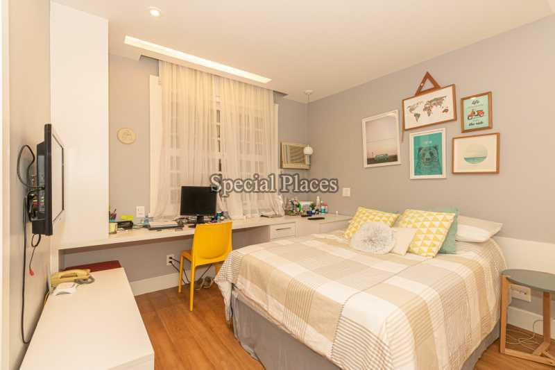 QAURTO  - Casa em Condomínio 4 quartos à venda Itanhangá, Rio de Janeiro - R$ 4.500.000 - BAC6206 - 30