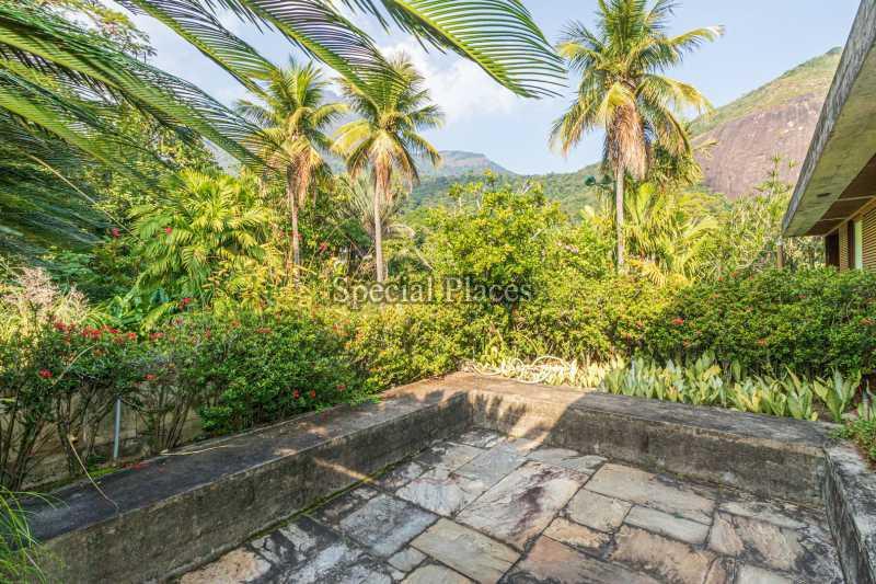 SOLARIUM - Casa em Condomínio 4 quartos à venda Itanhangá, Rio de Janeiro - R$ 4.500.000 - BAC6212 - 26