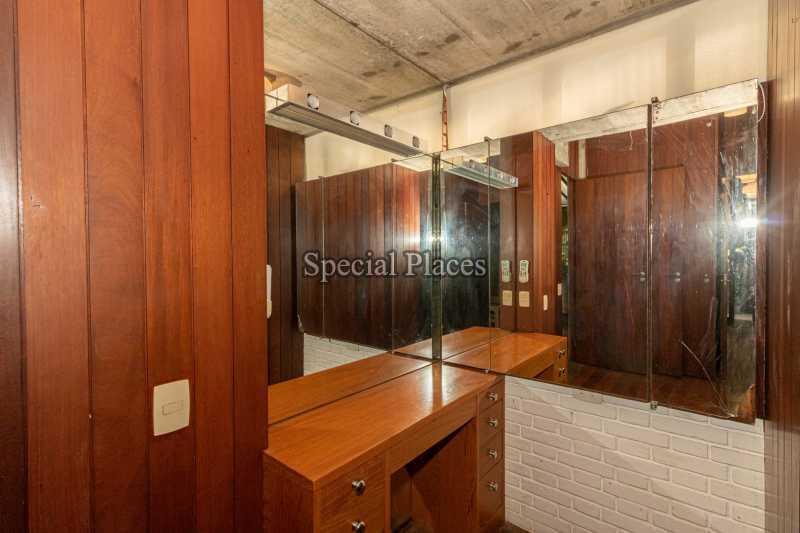 CLOSET  - Casa em Condomínio 4 quartos à venda Itanhangá, Rio de Janeiro - R$ 4.500.000 - BAC6212 - 27