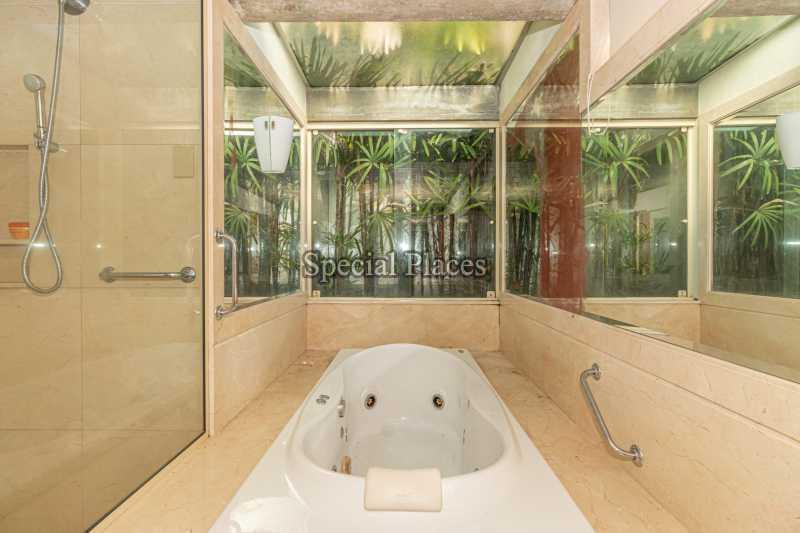 HIDRO MASTER  - Casa em Condomínio 4 quartos à venda Itanhangá, Rio de Janeiro - R$ 4.500.000 - BAC6212 - 29