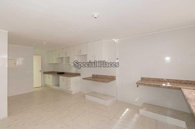 COPA  - Casa em Condomínio 5 quartos à venda Barra da Tijuca, Rio de Janeiro - R$ 4.850.000 - BAC6211 - 13