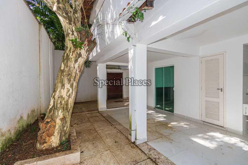 FUNDOS  - Casa em Condomínio 5 quartos à venda Barra da Tijuca, Rio de Janeiro - R$ 4.850.000 - BAC6211 - 14