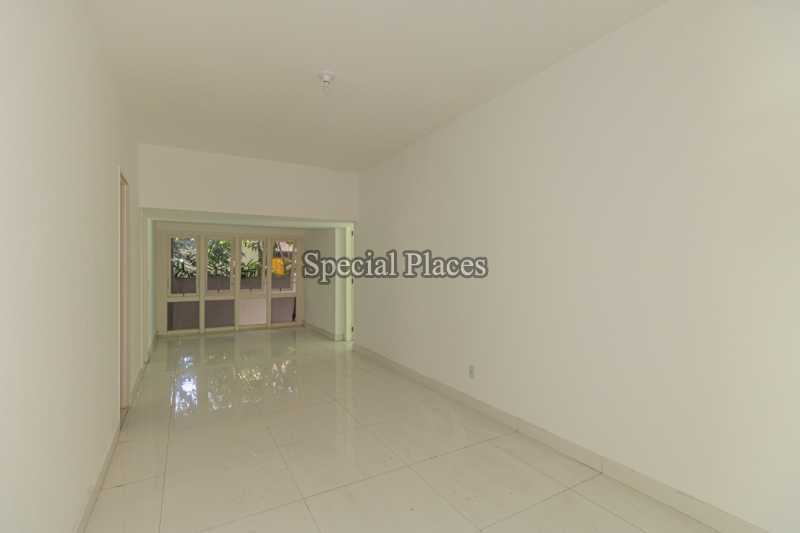 SALA DISTRIBUIÇÃO QUARTOS  - Casa em Condomínio 5 quartos à venda Barra da Tijuca, Rio de Janeiro - R$ 4.850.000 - BAC6211 - 18