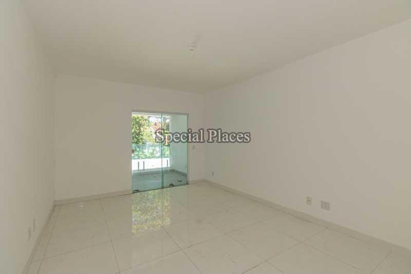 SUÍTE  - Casa em Condomínio 5 quartos à venda Barra da Tijuca, Rio de Janeiro - R$ 4.850.000 - BAC6211 - 23
