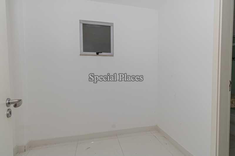 CLOSET  - Casa em Condomínio 5 quartos à venda Barra da Tijuca, Rio de Janeiro - R$ 4.850.000 - BAC6211 - 24