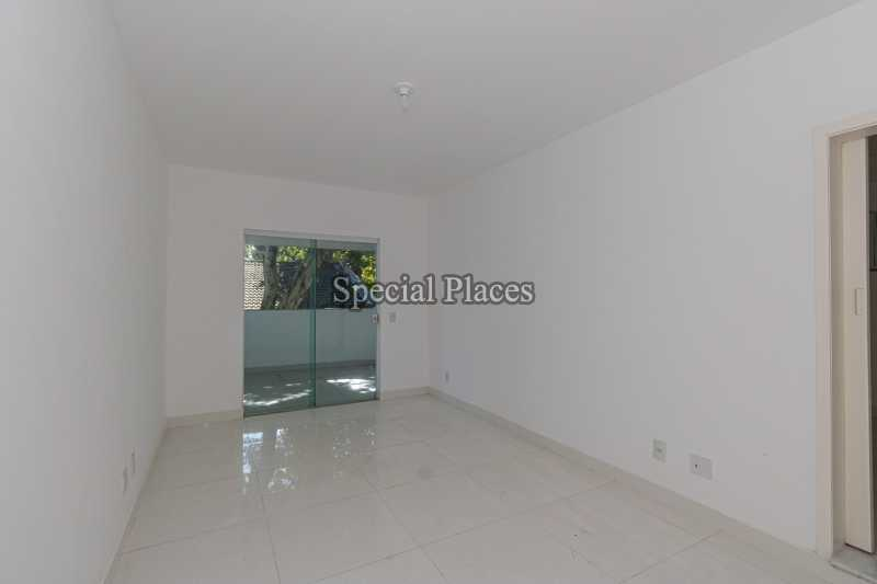 SUÍTE  - Casa em Condomínio 5 quartos à venda Barra da Tijuca, Rio de Janeiro - R$ 4.850.000 - BAC6211 - 26