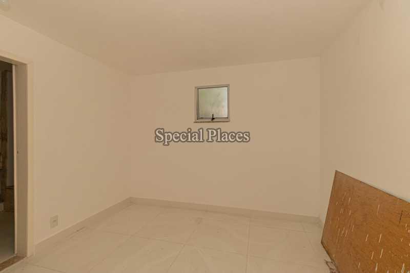 SUÍTE  - Casa em Condomínio 5 quartos à venda Barra da Tijuca, Rio de Janeiro - R$ 4.850.000 - BAC6211 - 27