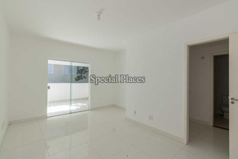 SUÍTE  - Casa em Condomínio 5 quartos à venda Barra da Tijuca, Rio de Janeiro - R$ 4.850.000 - BAC6211 - 29
