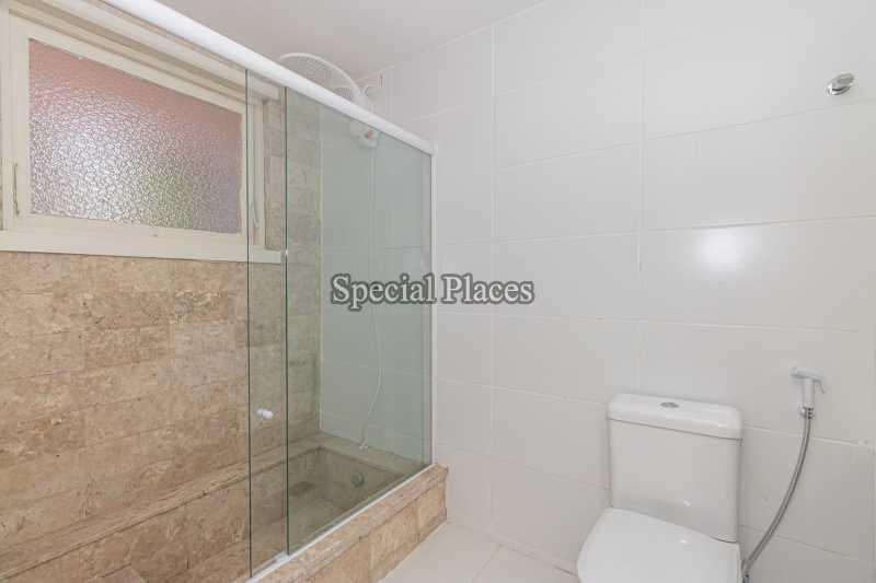 BANHEIRO  - Casa em Condomínio 5 quartos à venda Barra da Tijuca, Rio de Janeiro - R$ 4.850.000 - BAC6211 - 30