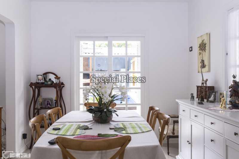 SALA MULTIUSO   - Casa em Condomínio 4 quartos à venda Barra da Tijuca, Rio de Janeiro - R$ 3.000.000 - BAC6217 - 11