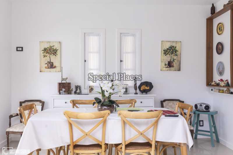 SALA MULTIUSO  - Casa em Condomínio 4 quartos à venda Barra da Tijuca, Rio de Janeiro - R$ 3.000.000 - BAC6217 - 10