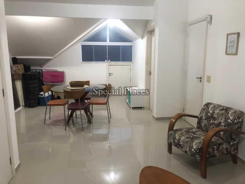 SOTÃO  - Casa 5 quartos à venda Recreio dos Bandeirantes, Rio de Janeiro - R$ 1.600.000 - BAC6227 - 27