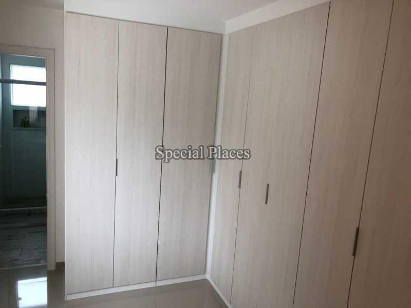 QUARTO  - Casa 5 quartos à venda Recreio dos Bandeirantes, Rio de Janeiro - R$ 1.600.000 - BAC6227 - 18