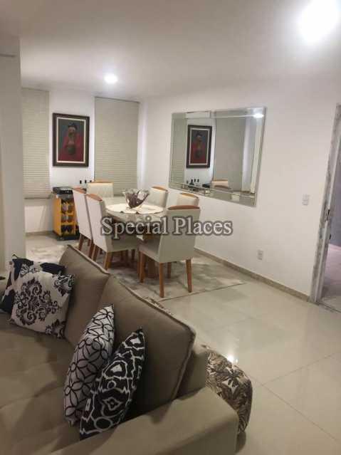 SALA MULTI AMBIENTES - Casa 5 quartos à venda Recreio dos Bandeirantes, Rio de Janeiro - R$ 1.600.000 - BAC6227 - 11