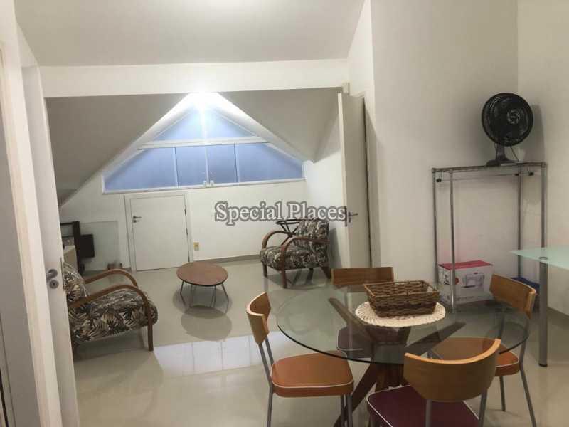 SOTÃO  - Casa 5 quartos à venda Recreio dos Bandeirantes, Rio de Janeiro - R$ 1.600.000 - BAC6227 - 28