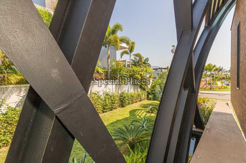 DETALHE - Casa em Condomínio 4 quartos à venda Barra da Tijuca, Rio de Janeiro - R$ 7.500.000 - BAC6233 - 31