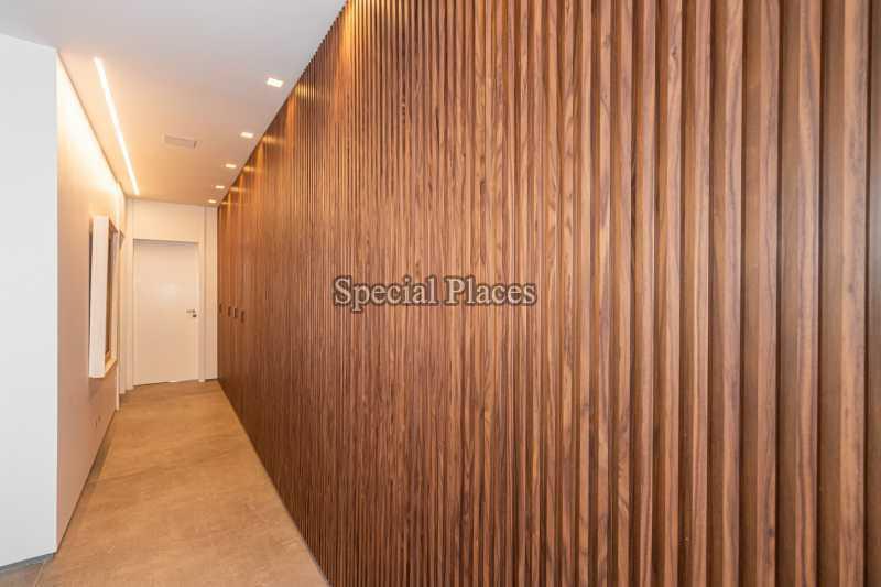 ROUPARIA - Casa em Condomínio 4 quartos à venda Barra da Tijuca, Rio de Janeiro - R$ 7.500.000 - BAC6233 - 22