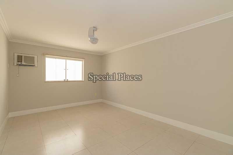 QUARTO  - Casa em Condomínio 4 quartos à venda Barra da Tijuca, Rio de Janeiro - R$ 3.000.000 - BAC2480 - 24