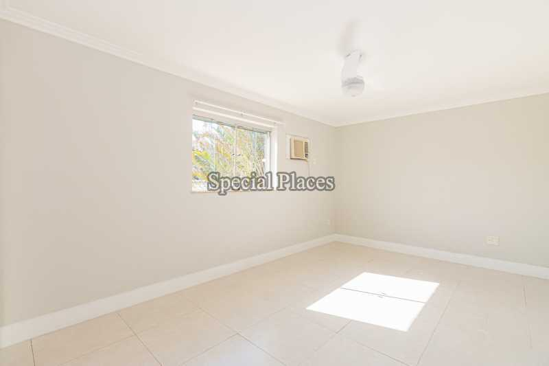 QUARTO  - Casa em Condomínio 4 quartos à venda Barra da Tijuca, Rio de Janeiro - R$ 3.000.000 - BAC2480 - 25