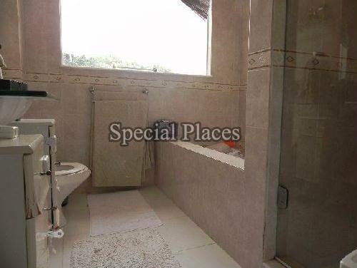BANH SUITE1 - Casa em Condomínio 4 quartos à venda Barra da Tijuca, Rio de Janeiro - R$ 2.350.000 - BAC3419 - 10