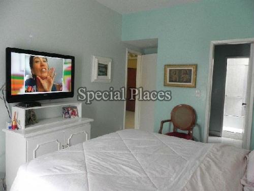 SUITE1 - Casa em Condomínio 4 quartos à venda Barra da Tijuca, Rio de Janeiro - R$ 2.350.000 - BAC3419 - 9