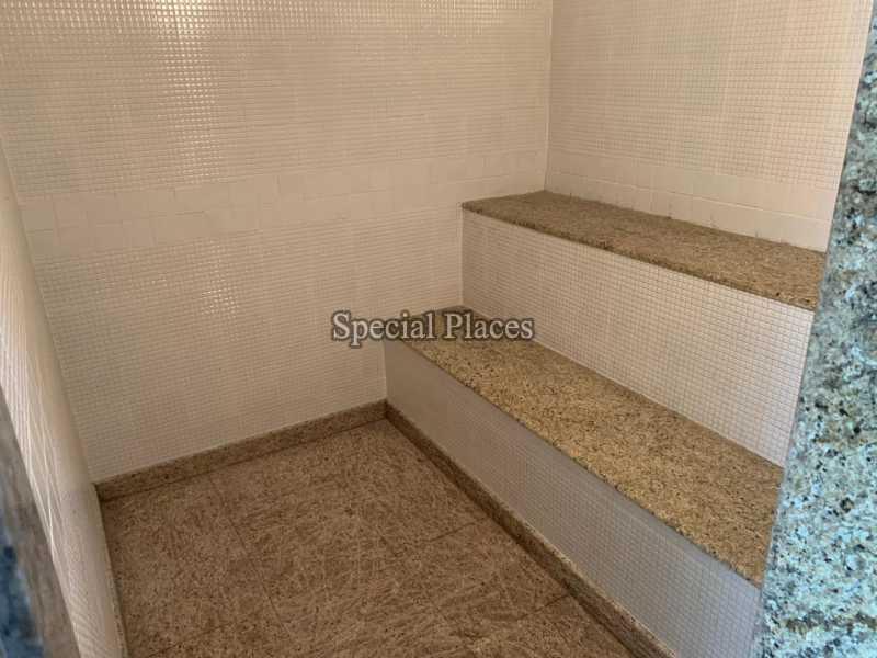 6. - Casa em Condomínio 6 quartos à venda Barra da Tijuca, Rio de Janeiro - R$ 7.900.000 - BAC3436 - 7