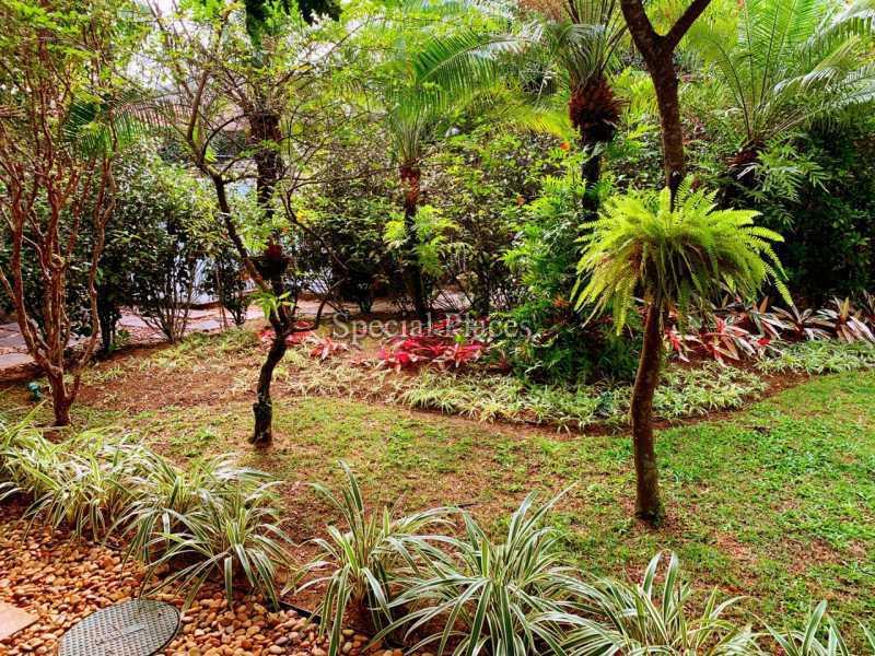 8. - Casa em Condomínio 6 quartos à venda Barra da Tijuca, Rio de Janeiro - R$ 7.900.000 - BAC3436 - 9
