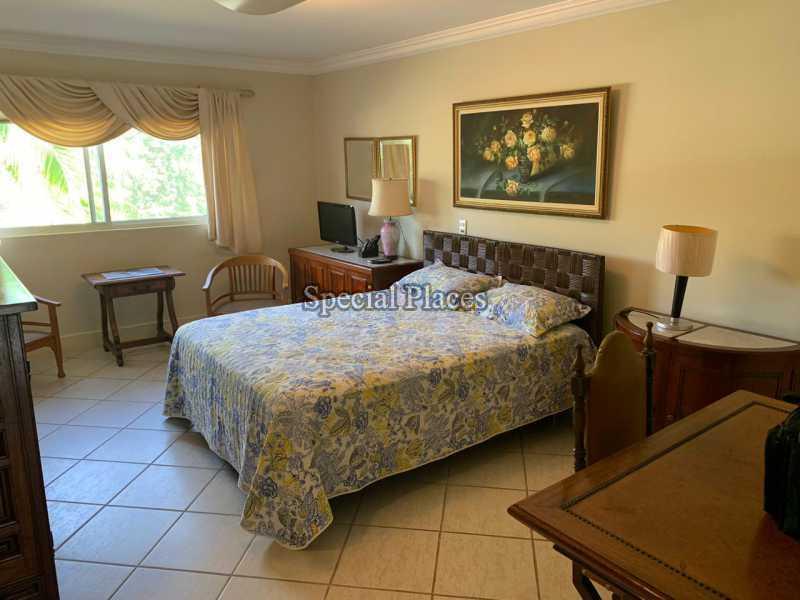 22. - Casa em Condomínio 6 quartos à venda Barra da Tijuca, Rio de Janeiro - R$ 7.900.000 - BAC3436 - 23