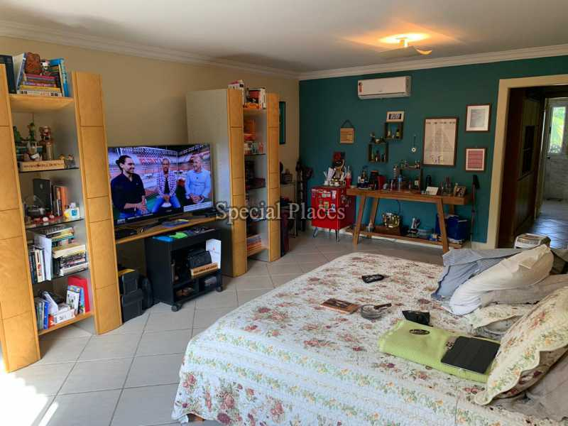 25. - Casa em Condomínio 6 quartos à venda Barra da Tijuca, Rio de Janeiro - R$ 7.900.000 - BAC3436 - 26