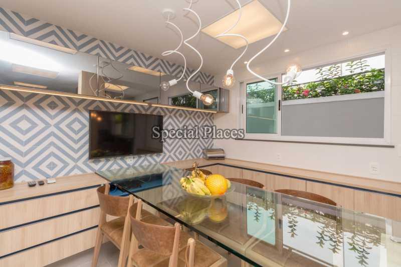 COPA - Casa em Condomínio 5 quartos à venda Barra da Tijuca, Rio de Janeiro - R$ 3.950.000 - BAC3507 - 19