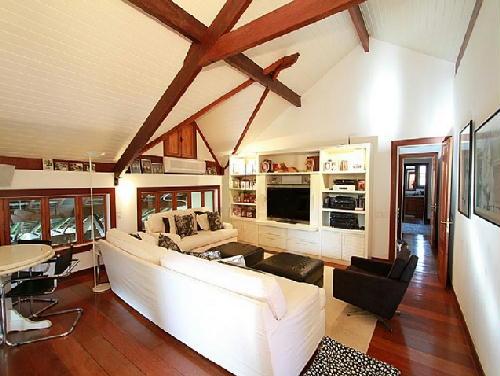 HOME - Casa em Condomínio 4 quartos à venda Barra da Tijuca, Rio de Janeiro - R$ 7.950.000 - BAC3518 - 21