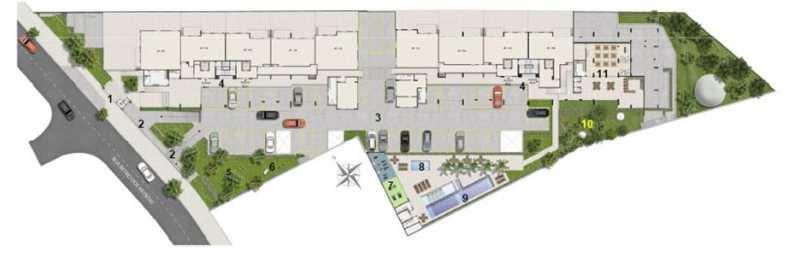 masterplan - Fachada - Espaço Vip Residencial - 1002 - 21
