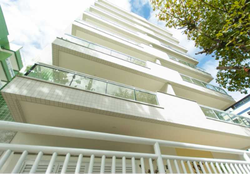 Lançamento Native Residences - Pechincha - Rio de Janeiro - RJ - 1017