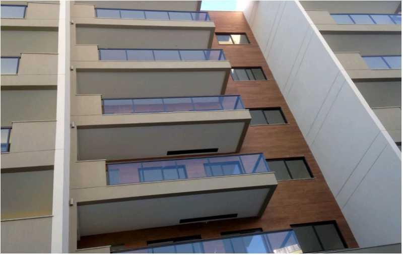 fachada 2 - Fachada - Jardim Uruçanga Hype Apartaments - 1034 - 2