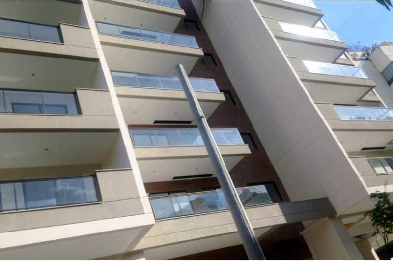 fachada - Fachada - Jardim Uruçanga Hype Apartaments - 1034 - 1