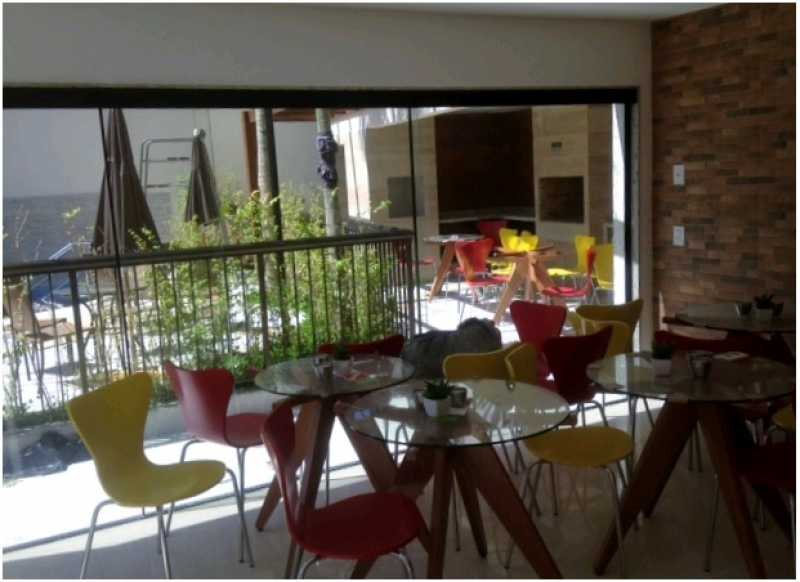 infraestrutura 13 - Fachada - Jardim Uruçanga Hype Apartaments - 1034 - 15