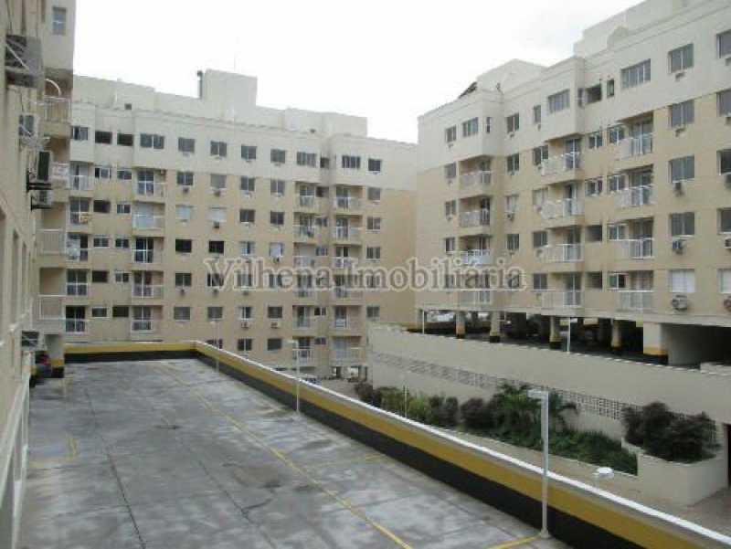INFRAESTRUTURA - Fachada - Be Happy Condominio Clube - 129 - 10